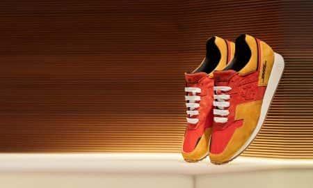 DHL Sneaker 1 czyli unikatowe buty firmy kurierskiej