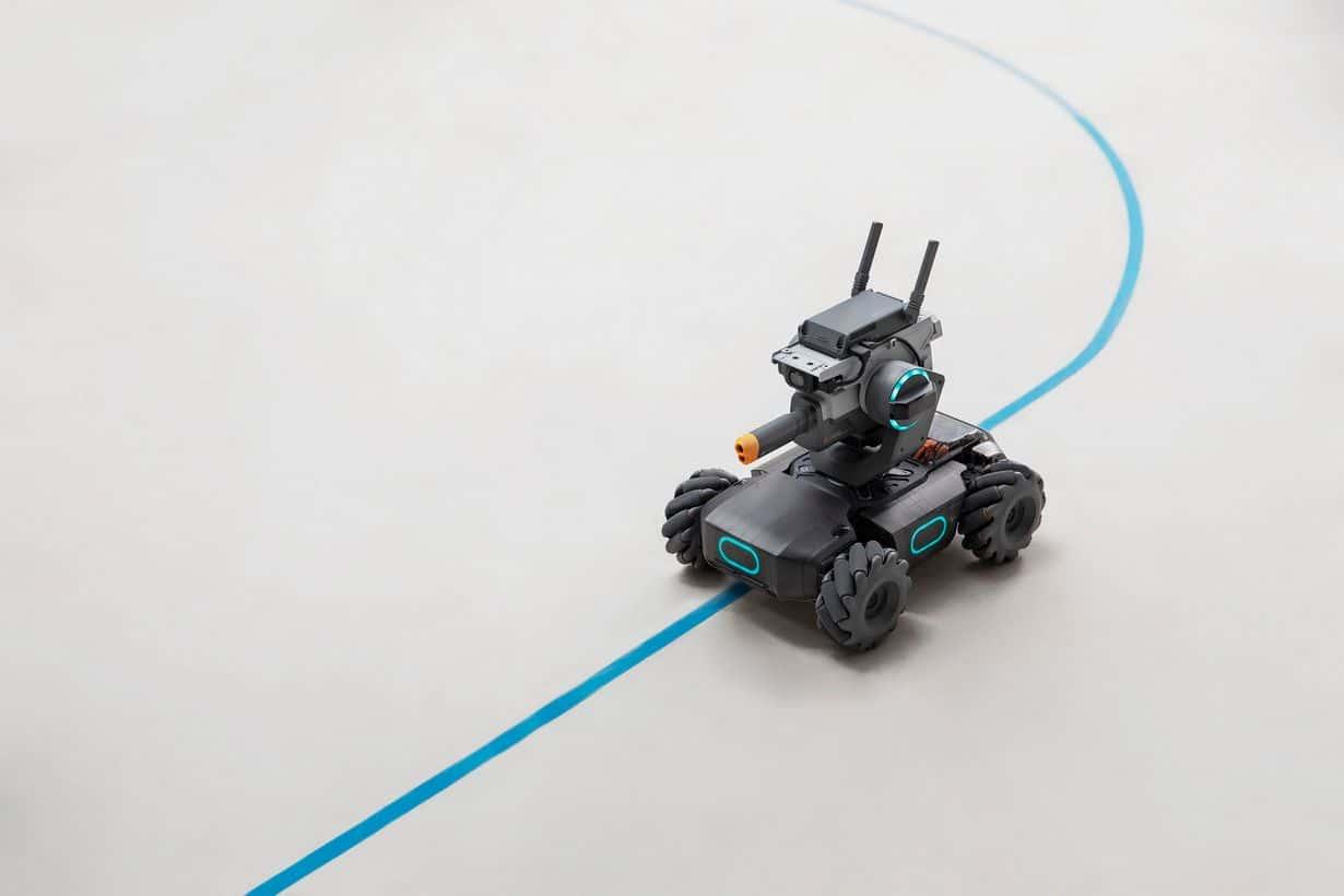 Roboty edukacyjne, kamera 360, projektor - Solectric zaprasza na IFA