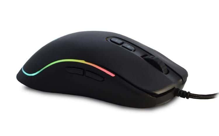 HIRO prezentuje dwa nowe modele myszek dla graczy