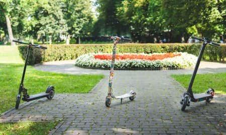 Nowe hulajnogi dostępne w Polsce: SMiGi Streeter, City i Fit Rider