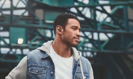 Jabra Elite 75t - douszne bezprzewodowe słuchawki