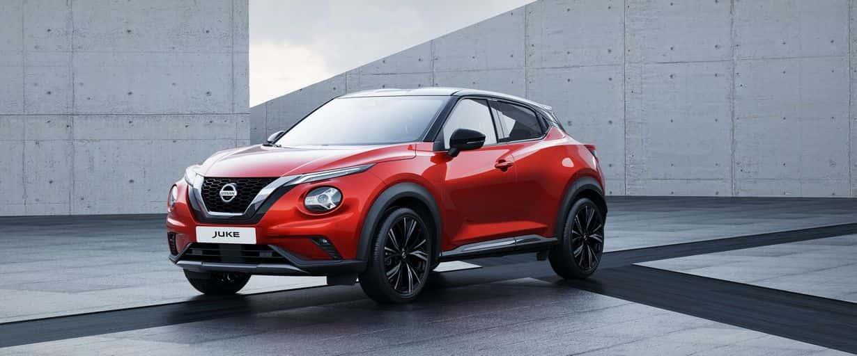 Nowy Nissan JUKE wygląda dobrze, ale brakuje w nim tego dziwactwa