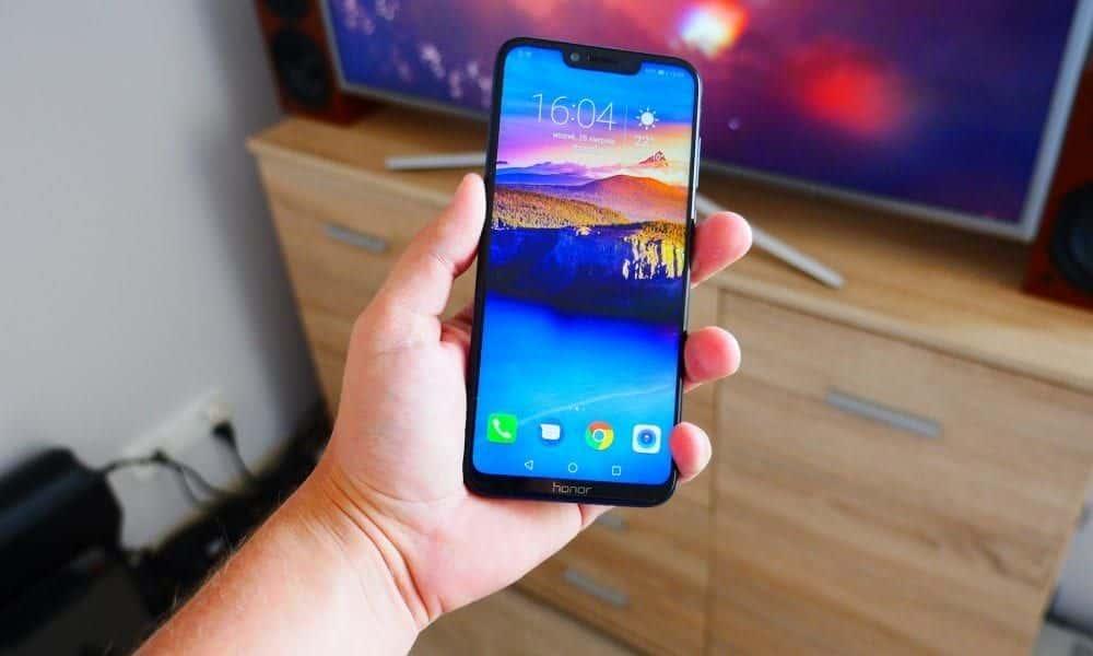 Ranking smartfonów - sierpień i wrzesień 2019
