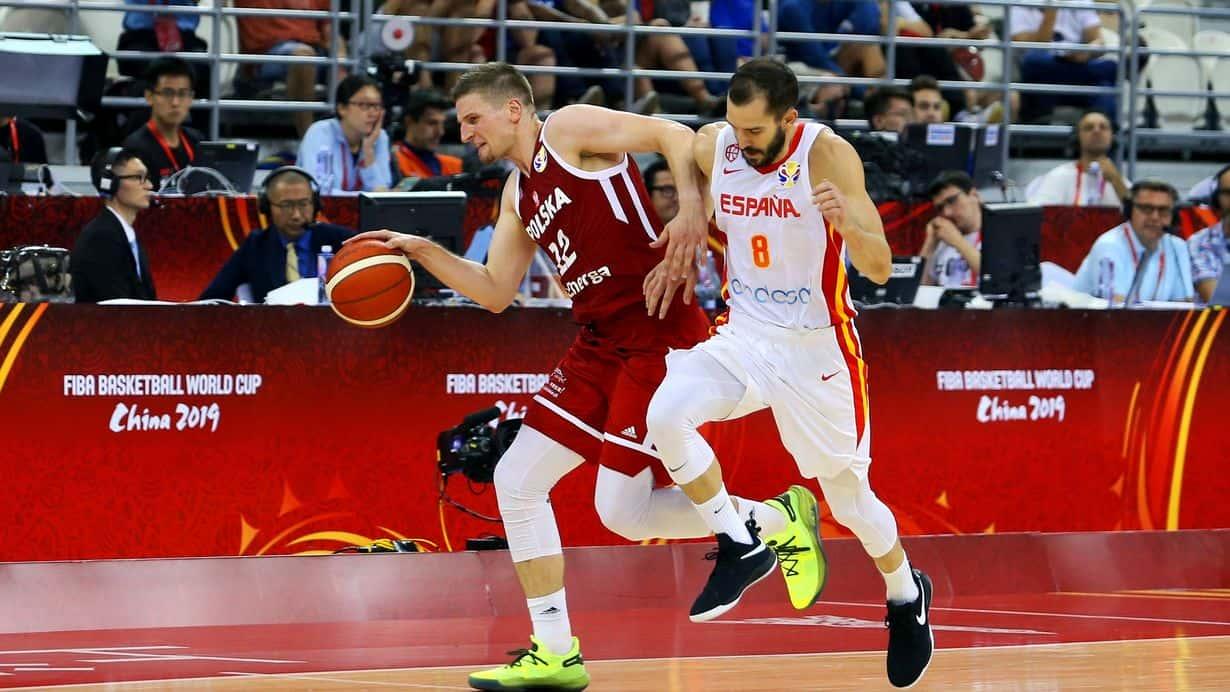Polska - Hiszpania mecz ćwierćfinałowy. Rywale w półfinale