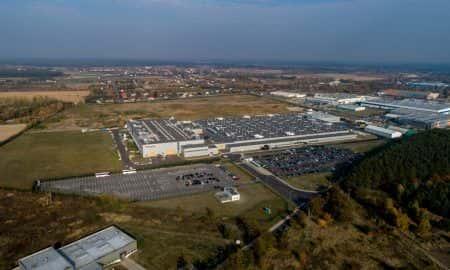 Toyota rozpoczyna w Polsce produkcję silników do napędów hybrydowych