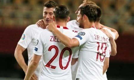 Polska - Austria. Gdzie oglądać mecz naszej reprezentacji?