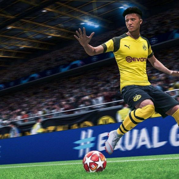 FIFA 20 Stay and Play Cup - turniej z inicjatywy EA