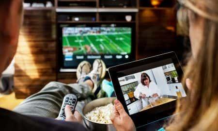 Telewizja online - jak oglądać tv za darmo