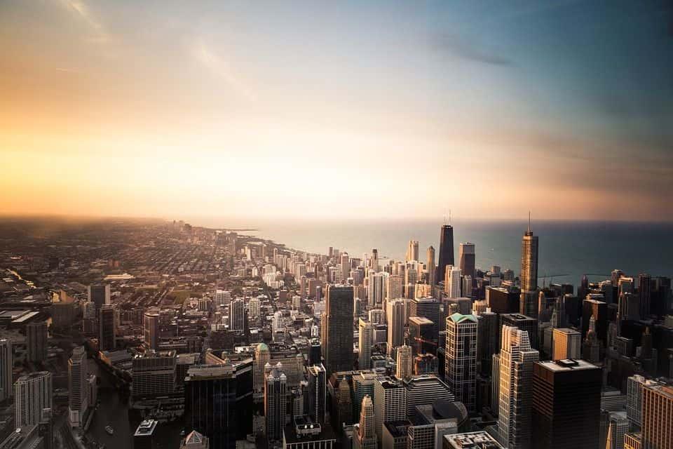 Dzięki Visa Waiver Program będziemy mogli zobaczyć między innymi Chicago
