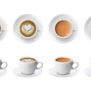 Ekspres do kawy na kapsułki? Pomoże przygotować ulubione latte