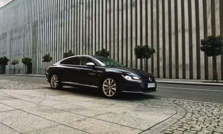 Volkswagen Arteon Elegance 2.0 TDI 190 KM test