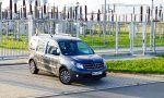 Mercedes-Benz Citan Tourer - kombivan premium