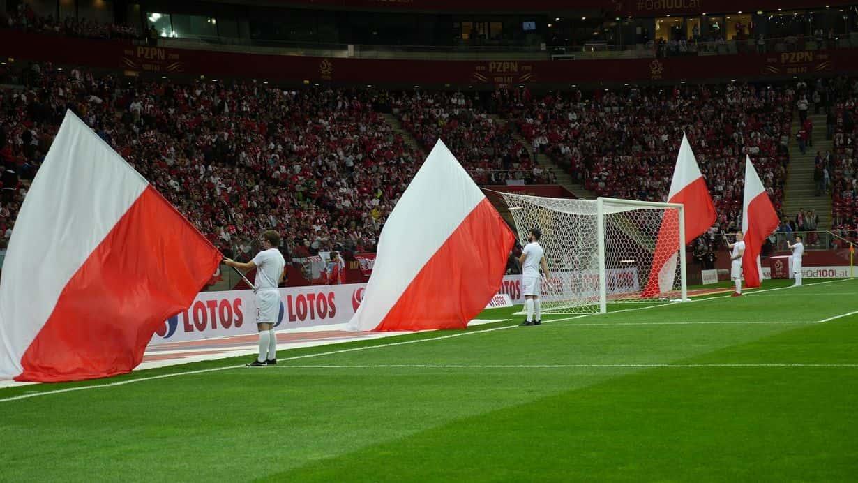 Polska - Ukraina skład 11.11