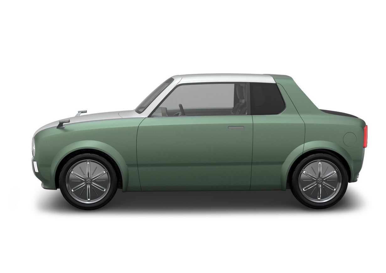 Suzuki prezentuje swoje koncepty na Tokyo Motor Show