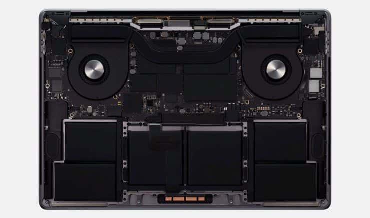 Co sądzicie o specyfikacji, jaką oferuje nowy Apple MacBook Pro 16-cali?