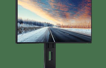 Monitor Acer BE270U - recenzja