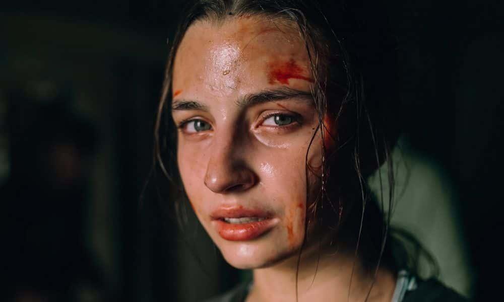 """""""W lesie dziś nie zaśnie nikt"""" - pierwszy polski horror z krwi i kości"""