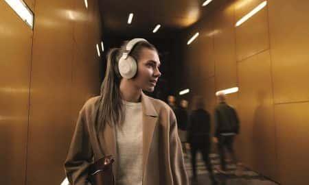 Bezprzewodowe słuchawki z redukcją szumów Jabra Elite 85h - test
