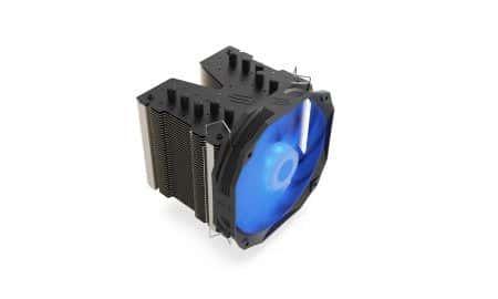 SilentiumPC Fortis 3 RGB - Test
