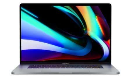 16-calowy MacBook Pro oficjalnie zapowiedziany!