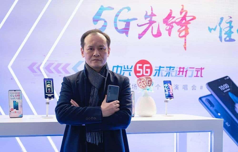 ZTE Axon 10S Pro 5G, czyli Snapdragon 865 po chińsku!