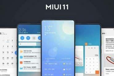 Xiaomi wprowadzi kalibrację wyświetlacza w MIUI 11?