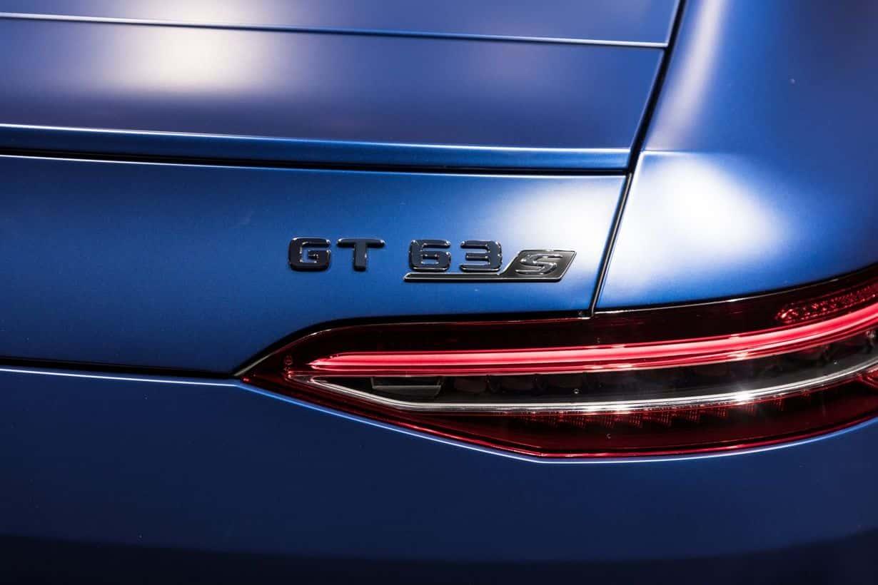 AMG GT73 oficjalnie zapowiedziany!