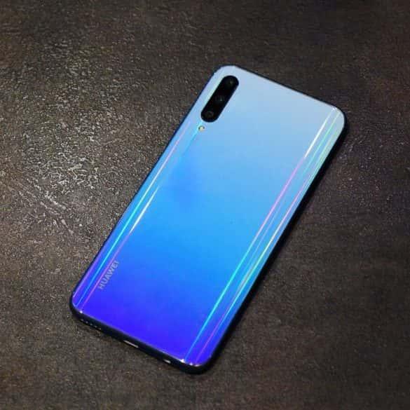 Test Huawei P smart Pro - dobry smartfon ze średniej półki
