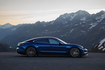 Już wkrótce Porsche Taycan trafi do polskich klientów!