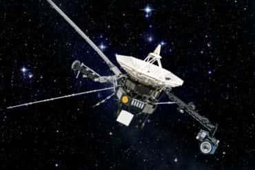 Sonda Voyager 2 - informacje