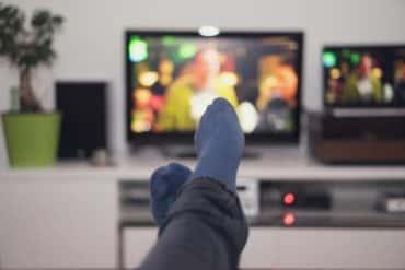 Co oglądać w weekend