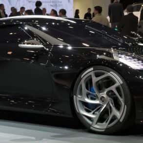 Najdroższe samochody świata. Ile może kosztować auto?