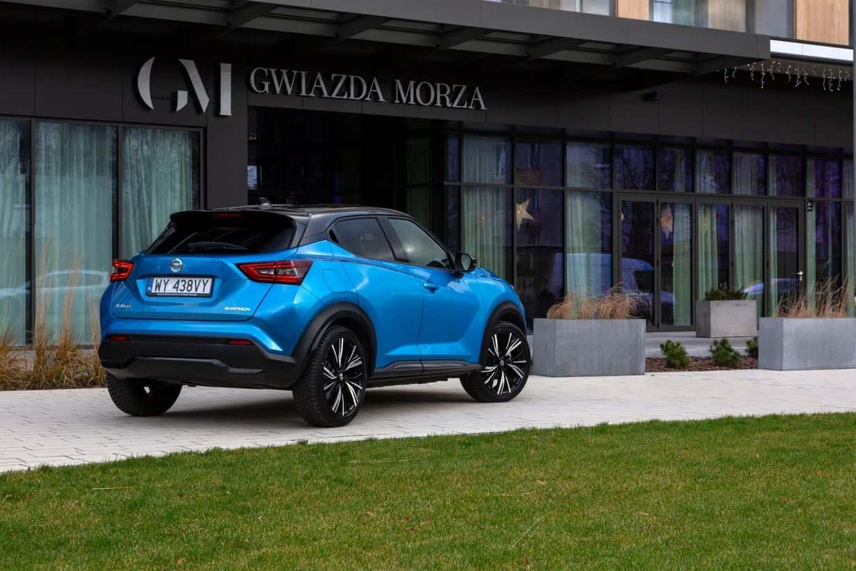 Nowy Nissan Juke 2020 - polski cennik, dane techniczne, wrażenia z jazdy