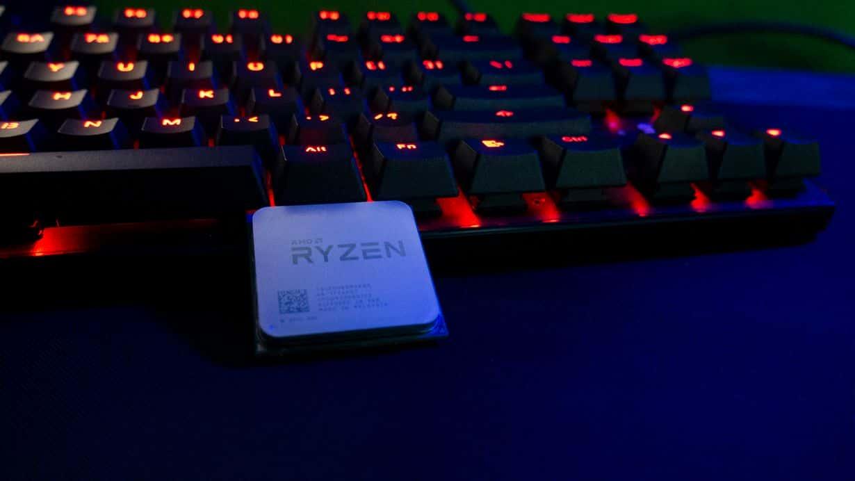 Co mi dało przejście z Ryzen 3 1200 na Ryzen 5 3600X - recenzja i testy
