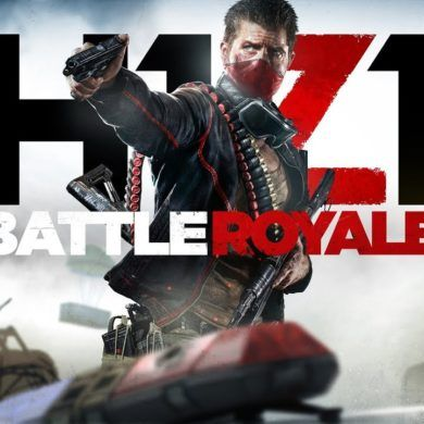 Z1 Battle Royale nagle zaczyna zyskiwać na popularności!