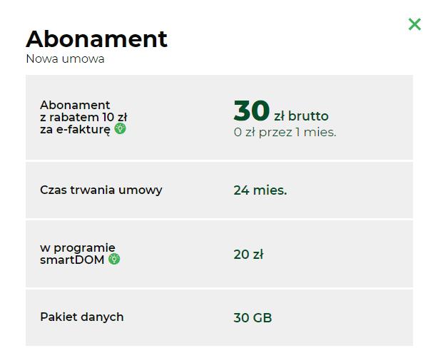 Jaki internet mobilny wybrać