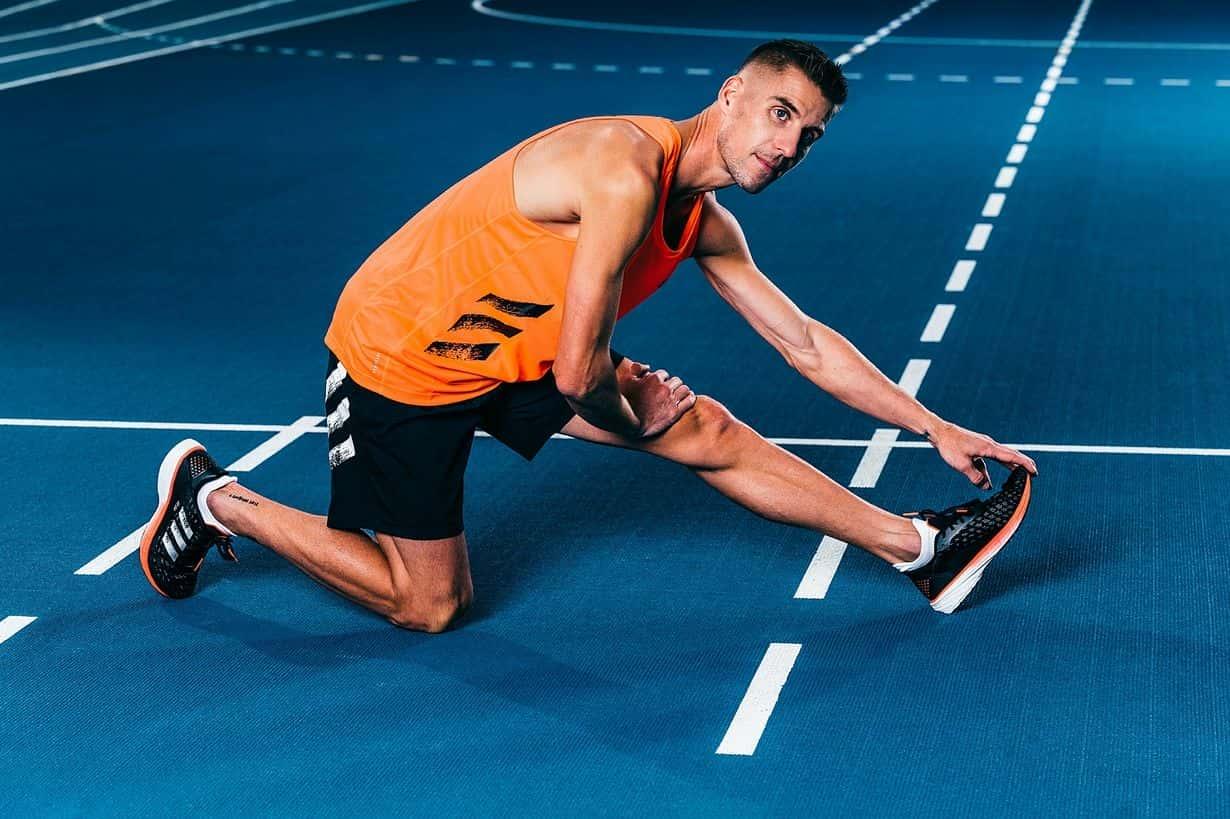 Adidas Faster Than - czy musisz szybko biegać