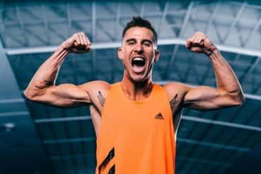 Adidas Faster Than - czy musisz szybko biegać?