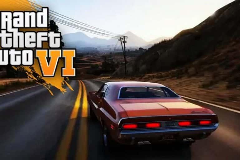 GTA 6 już grywalne? Rockstar szuka osób do testów Grand Theft Auto VI