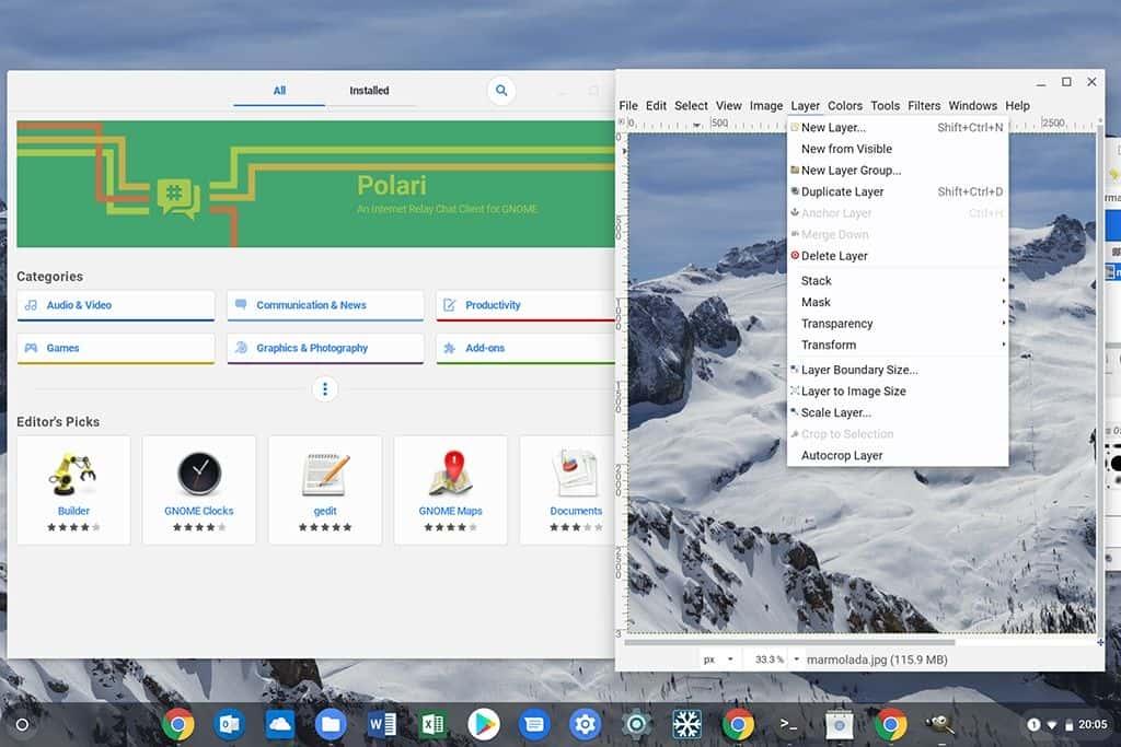 Google Pigweed, czyli nowy system operacyjny?