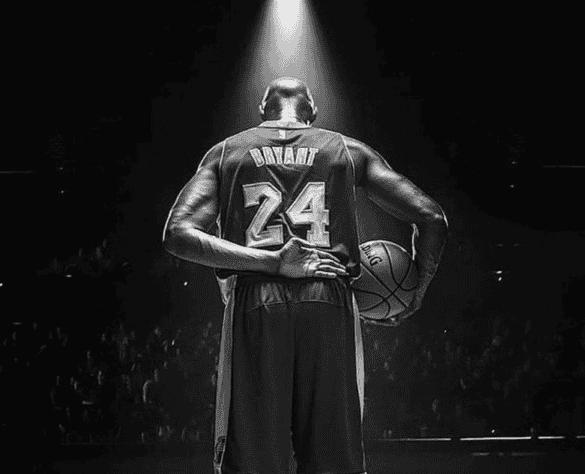 """Kobe Bryant """"A Celebration of Life"""" pożegnanie dostępne w Tidal"""