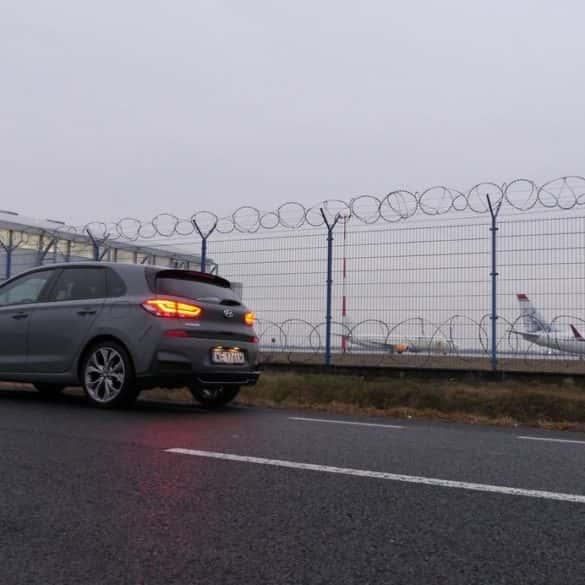 Hyundai i30 N Line - brakuje mu tylko jednej rzeczy. Tej najważniejszej.