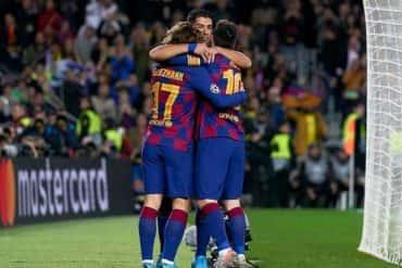 FC Barcelona pozyskała nowego napastnika