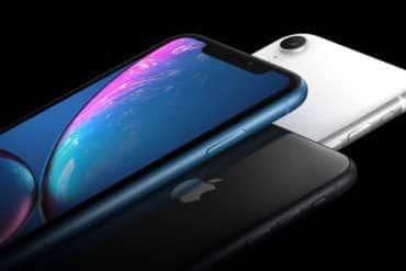 iPhone XR to najlepiej sprzedający się telefon w 2019