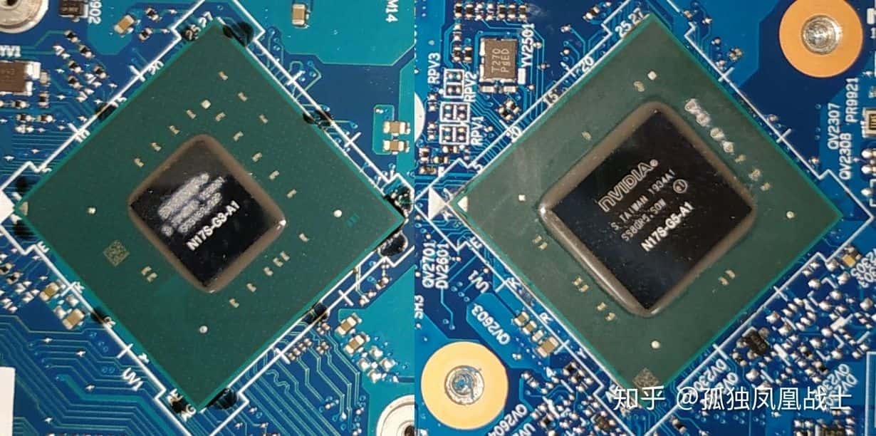 Nowe mobilne układy graficzne, czyli NVIDIA MX350 oraz MX330