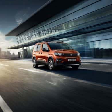Test Peugeot Rifter Long - praktyczność to jego drugie imię