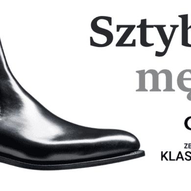 Sztyblety męskie — buty na wiele okazji