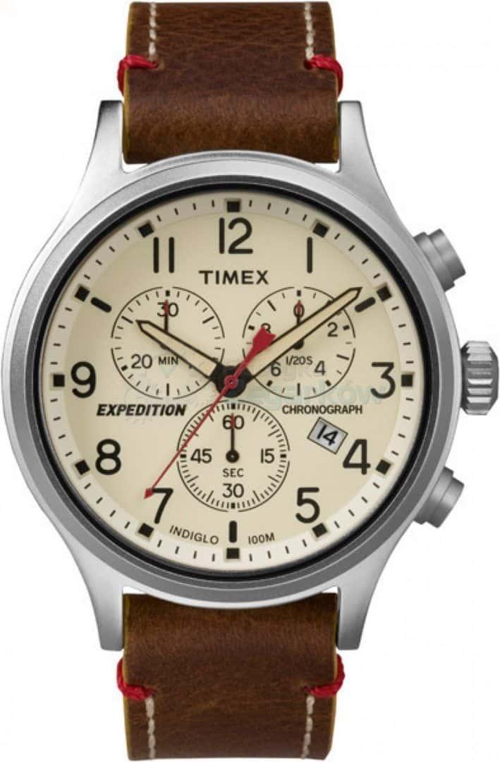 Męskie zegarki do 400 zł - pięć uniwersalnych modeli