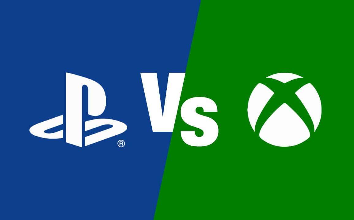Playstation 5 vs. Xbox Series X - która mocniejsza?