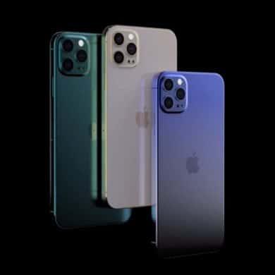 iPhone 12 dużo później, niż zakładano. Oczywisty powód.